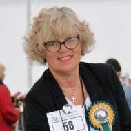 Melanie Thomas, Chairperson