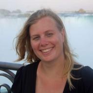 Jessica Van Driel from The Netherlands (renewal Jan 2022)